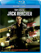 Jack Reacher (Blu-ray + DVD) (ES Import) Blu-ray