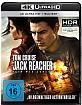Jack Reacher: Kein Weg zurück 4K (4K UHD + Blu-ray) Blu-ray