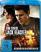 Jack Reacher: Kein Weg zurück Blu-ray
