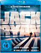 Jack Ryan Collection (4-Film-Set) Blu-ray