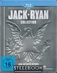 Jack Ryan Collection - Steelbook (3-Film-Set)
