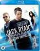 Jack Ryan: Shadow Recruit (NL Import) Blu-ray