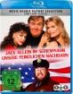 Jack allein im Serienwahn + Unsere feindlichen Nachbarn (Double Feature) Blu-ray