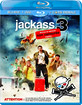 Jackass 3 (Blu-ray + DVD + Digital Copy) (FR Import) Blu-ray