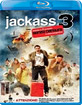 Jackass 3 (IT Import) Blu-ray