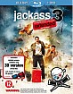 Jackass 3 (Blu-ray + DVD) (NL Import) Blu-ray