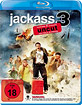 Jackass 3 (Single Edition) Blu-ray