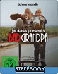 Jackass: Bad Grandpa (Steelbook)