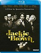 Jackie Brown (Region A - CA Import ohne dt. Ton) Blu-ray