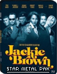 Jackie Brown - Star Metal Pak (IT Import ohne dt. Ton) Blu-ray
