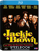Jackie Brown - Steelbook (FR Import ohne dt. Ton) Blu-ray