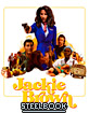 Jackie Brown - Zavvi Exclusive Limited Edition Steelbook (UK Import ohne dt. Ton)