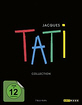 Jacques Tati Collection Blu-ray