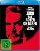 Jagd auf Roter Oktober Blu-ray