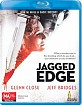 Jagged Edge (1985) (AU Import ohne dt. Ton) Blu-ray