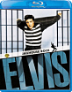 Jailhouse Rock (1957) (US Import ohne dt. Ton) Blu-ray