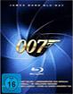 James Bond 007 - Collection Volume 1+2 Blu-ray