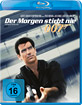 James Bond 007 - Der Morgen stirbt nie Blu-ray