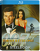James Bond 007 - For your Eyes only - Steelbook (Region A - US Import ohne dt. Ton)