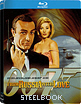 James Bond 007 - From Russia with Love (Steelbook) (Region A - US Import ohne dt. Ton)