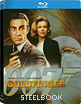 James Bond 007 - Goldfinger (Steelbook) (Region A - US Import ohne dt. Ton)