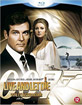James Bond 007 - Live and let die (NL Import) Blu-ray