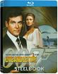 James Bond 007 - Live and let die (Steelbook) (Region A - US Import ohne dt. Ton)