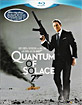James Bond 007 - Quantum of Solace (FI Import) Blu-ray