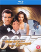 James Bond 007 - The World is not enough (NL Import) Blu-ray