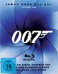 James Bond 007 - Collection Volume 1 Blu-ray