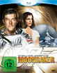 James Bond 007 - Moonraker Blu-ray
