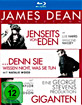 James Dean Collection Blu-ray