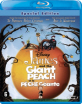 James and the Giant Peach - Special Edition (NL Import) Blu-ray