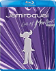 Jamiroquai - Live at Montreux 2003 (UK Import ohne dt. Ton) Blu-ray