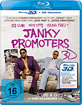 Janky Promoters 3D (Blu-ray 3D) Blu-ray