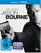 Jason Bourne (2016) (Blu-ray + UV Copy) Blu-ray