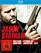 Jason Statham Box (4-Filme Set) Blu-ray