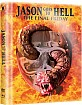 Jason goes to Hell (Limited Mediabook Edition) Blu-ray