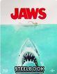 Jaws (Steelbook) - Limited Edition (UK Import ohne dt. Ton)