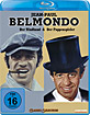 Jean Paul Belmondo (2-Film-Set) Blu-ray