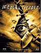 Jeepers Creepers - Limited Mediabook Edition (Cover C) Blu-ray