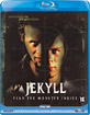 Jekyll - Fear the Monster inside (NL Import ohne dt. Ton) Blu-ray