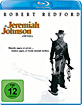 Jeremiah Johnson Blu-ray