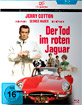 Jerry Cotton - Der Tod im roten Jaguar Blu-ray
