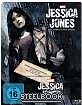 Jessica Jones - Die komplette erste Staffel (Limited Steelbook Edition) Blu-ray