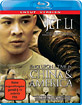 Once upon a time in China & America Blu-ray