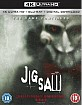 Jigsaw (2017) 4K (4K UHD + Blu-ray + UV Copy) (UK Import ohne dt. Ton) Blu-ray