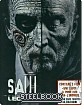 Saw: Legacy (2017) - Steelbook (IT Import ohne dt. Ton) Blu-ray