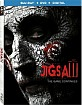 Jigsaw (2017) (Blu-ray + DVD + UV Copy) (Region A - US Import ohne dt. Ton) Blu-ray