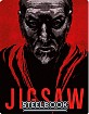 Jigsaw (2017) - Limited Steelbook (FR Import ohne dt. Ton) Blu-ray